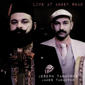 Live At Abbey Road cover