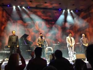 JT Quartet Dubai