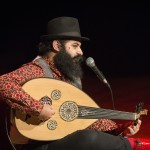 Joseph Tawadros at Cambridge